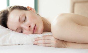 Cilvēki ar miega traucējumiem nevarēs saņemt autovadītāja apliecību