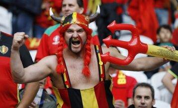Кто должен выиграть чемпионат мира по футболу? Отвечает статистика