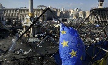 Ukrainai, Moldovai un Turcijai visaugstākais kāpums globālajā rangā 'Apdraudētās tautas'