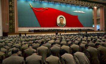 ĀM iesaka neapmeklēt Ziemeļkoreju