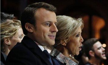 Эксперт: Макрону выиграть было легче, чем править Францией