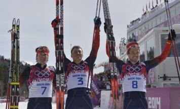 Sporta Arbitrāžas tiesa pirms pasaules čempionāta noraida titulēto Krievijas slēpotāju apelāciju