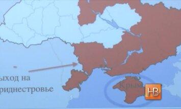 Putins karam Ukrainā gatavojās 14 gadus, apgalvo bijušais padomnieks