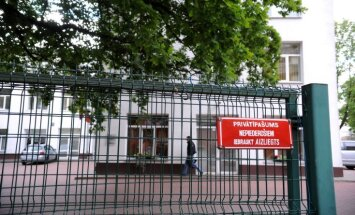 'Latvenergo lietas' nopludinātājs: KNAB nav politiski neitrāls; gadiem ilgi strādājis pret Šleseru