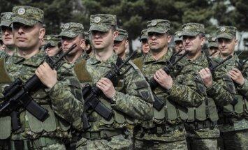 Kosova pakļaujas Rietumu spiedienam pret armijas veidošanu