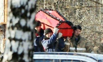 Smoļenskas aviokatastrofa: Polijas ministrs Krieviju apsūdz terorismā