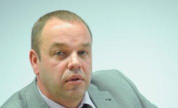 Izbeigta krimināllieta pret bijušo ENAP priekšnieku Gudermani