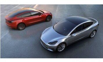 """Илон Маск рассказал о возможной """"гибели"""" Tesla из-за выпуска дешёвых Model 3"""