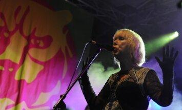 Laba Daba 2014: Otrās dienas zvaigznes 'Zig Zag', 'K.Remonts' un Lee 'Scratch' Perry