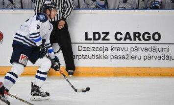 Arī Minskas 'Dinamo' LDz kausa izcīņā uzvar 'Ak Bars'