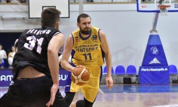 'Ventspils' Čempionu līgā atkal spēlēs ar Peinera pārstāvēto PAOK