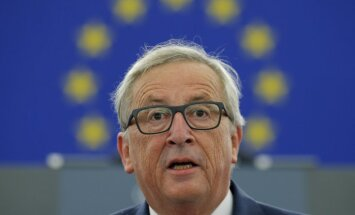 """""""Тезисы Юнкера"""": пять сценариев спасения ЕС"""