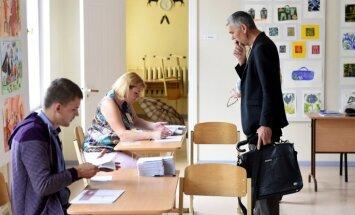 Dokumentē pašvaldību vēlēšanu norisi un ziņo 'Delfi Aculieciniekam'!