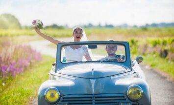 5 шагов, которые помогут подготовиться к свадьбе за границей