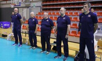 Vilde: ceru, ka uzvara pār slovākiem pacels mūsu pašapziņu un morāli
