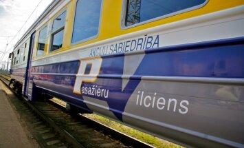 Закупка новых поездов для Pasažieru vilciens может ударить по госбюджету