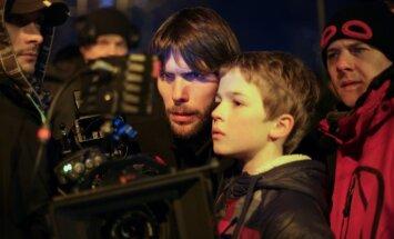 Norda filmu 'Mammu, es tevi mīlu' izrādīs festivālā Krimā