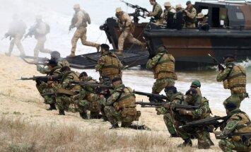 NATO veic dziļu Krievijas darbību analīzi