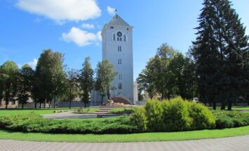 Aicina uz ekskursiju, kur stāstīs par Jelgavu pirms liktenīgajām liesmām 1944. gada jūlijā