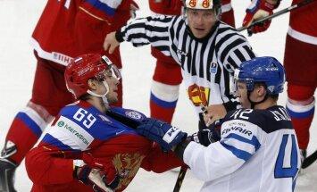Наибольший интерес на TV5 вызвал первый матч финнов и россиян