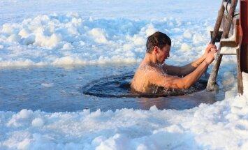 Vis, vis, vis… Pasaules aukstākā, augstākā, slapjākā, nedrošākā un citas neparastākās vietas