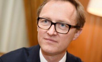 """Посол Латвии """"по ошибке"""" получил пособий на 6159 евро; МИД проводит аудит"""
