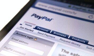 'PayPal' kļūdas pēc 'kreditē' vīrieti ar 92 kvadriljoniem dolāru