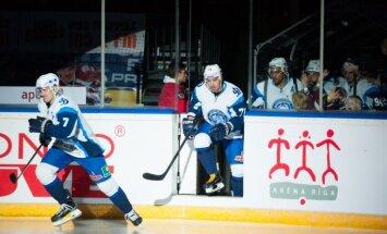 Kanādietis Vudkrofts kļuvis par Minskas 'Dinamo' galveno treneri
