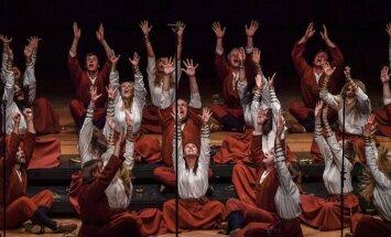 Latvijas kori gūst panākumus starptautiskos konkursos