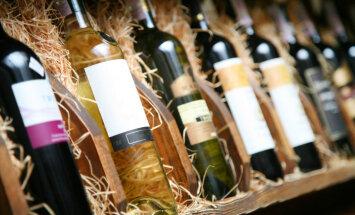 В Эстонии задержали двух мужчин, ввезших из Латвии слишком много алкоголя
