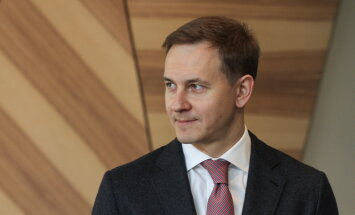 Гусельников вывел российский банк из собственности Norvik Banka