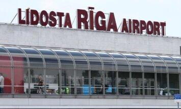 """Аэропорт """"Рига"""" - второй по качеству обслуживания пассажиров в ЕС"""