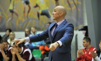 'Barons/LDz' pārtrūkst četru uzvarētu LBL spēļu sērija;'Jēkabpils' tiek pie panākuma
