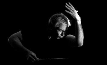 Liepājas Simfoniskais orķestris sezonu sāks ar 'Carmina Burana' un jaunu galveno diriģentu