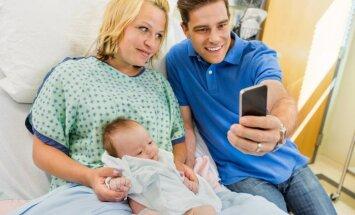 Stereotipi par mātes un tēva lomu: realitāte bieži apgāž visus iedomu tēlus