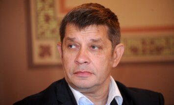 LNO valdi turpmāk vadīs Maskats; Žagaram piedāvāts padomnieka amats