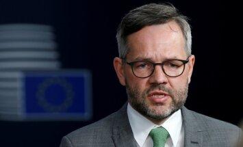 Vācija par nemieriem Katalonijā: separātisms neatrisina problēmas