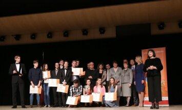 Izsludināta pieteikšanās dalībai konkursā 'Ineses Galantes talanti'