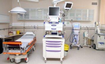 Onkoloģijas centrā personāla trūkuma dēļ krietni sarucis darba apjoms