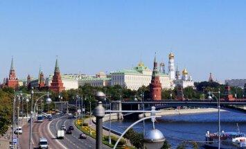 SVF: Krievijas ekonomikai draud pārkaršana