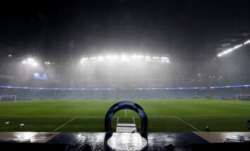 Etihad Stadium, Manchester