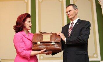 Cer uzlabot budžeta pieprasījumu izvērtēšanu