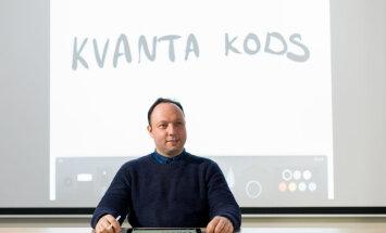 Pirmizrādi piedzīvos dokumentālā filma par fiziķi Vjačeslavu Kaščejevu