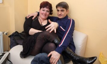 Oficiāli šķirta Kombuļu Ineses un Paskvāles laulība