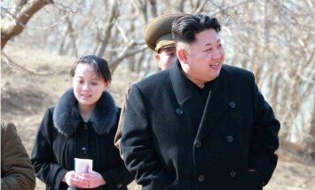 США готовы к прямым переговорам с Северной Кореей
