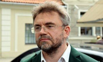 Клявиньш готов стать депутатом вместо Белевича