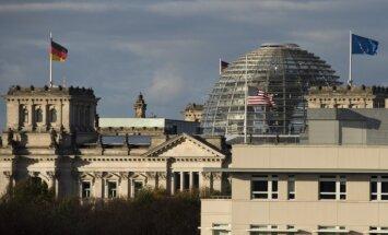 ASV sola sadarboties ar Vāciju dubultaģenta lietā