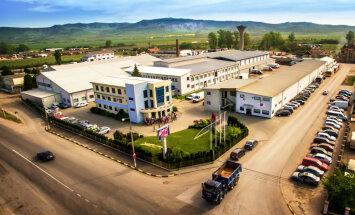 'Food Union' nopircis Rumānijas otru lielāko saldējuma ražotāju
