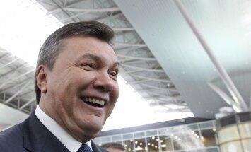 Адвокат заявил об отсутствии доказательств вины Януковича