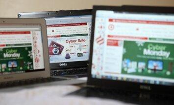 VID varēs bloķēt interneta veikalus un citas vietnes, rosina FM